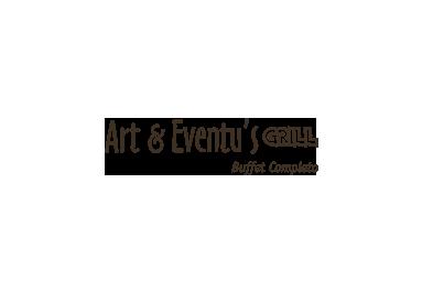 Art & Eventus Grill Restaurante Porto Alegre