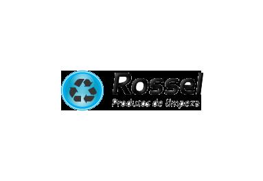 Rossel produtos de limpeza Porto Alegre