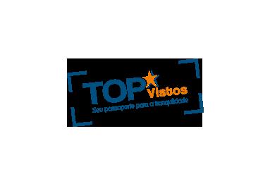 Top Vistos Consulares Porto Alegre