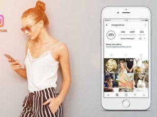 gestão de mídias rede social instagram mirage intercoiffure salão de beleza porto alegre bedez