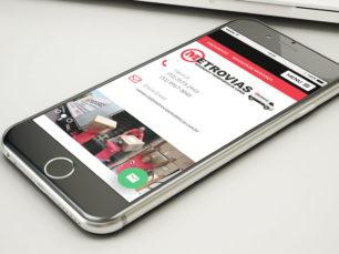 criação de site mobile em porto alegre metrovias mudanças
