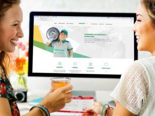 criação de sites em porto alegre bedez comunicação