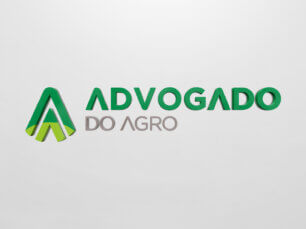 criação de marca advogado do agro bedez comunicação
