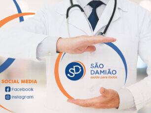gestão redes sociais clinica médica agencia bedez porto alegre