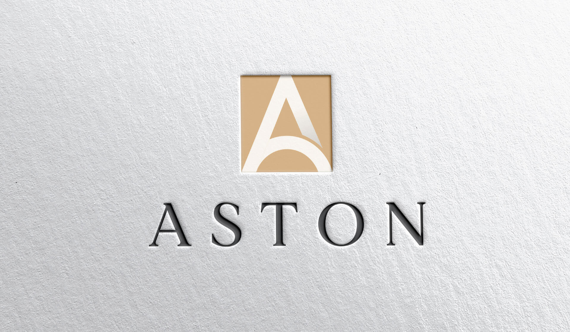 aston durafa construtora criação de marca Bedez Comunicação
